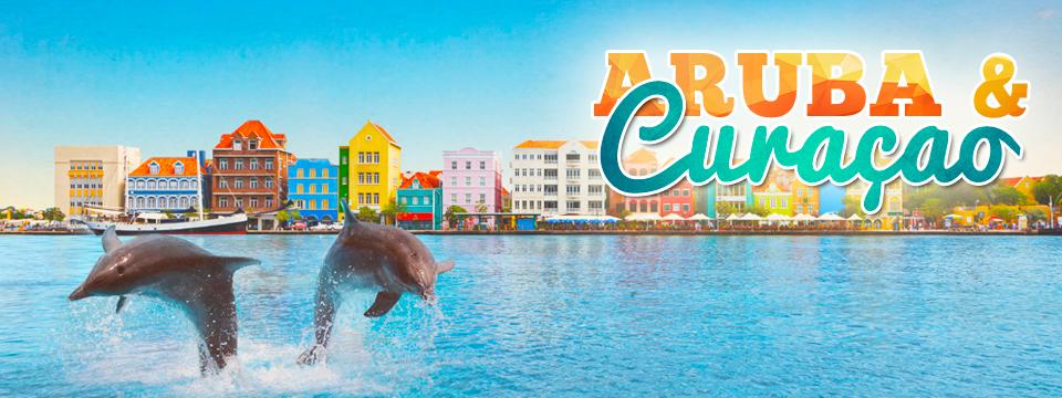 Aruba e Curaçao