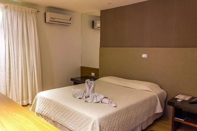 Eco Resort Hotel Zagaia