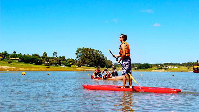 Os Berro D Água Eco Resort - Os amantes de esportes aquáticos podem  praticar canoagem, ... ffe435c803