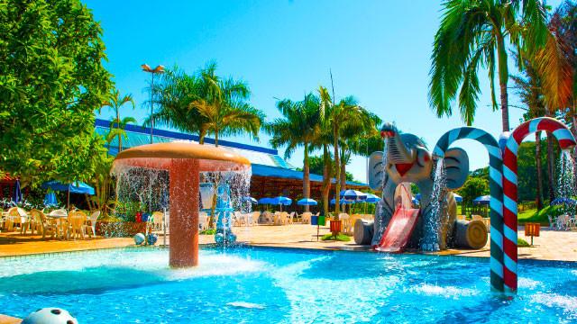 Hotel est ncia barra bonita barra bonita sp zarpo hot is - Hoteles con piscinas para ninos ...