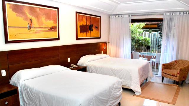 6533ecccc28 ... Ferradura Resort Búzios - O descanso