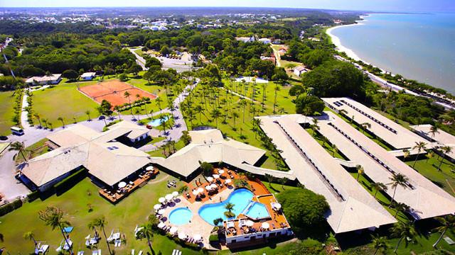 Porto Seguro Eco Bahia Hotel Porto Seguro Ba Zarpo Hoteis