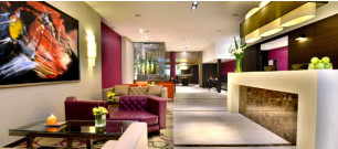ARC Recoleta Boutique Hotel