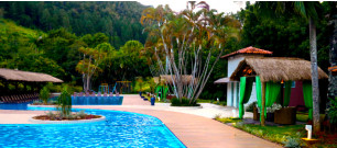 Guarany Eco Resort