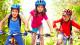 Hotel Cabreúva Resort - Crianças ainda possuem a opção de passeios de bike, playground e espaços como a Toquinha Caboré Mirim.