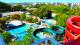 Villas diRoma - Nessa hospedagem, cortesia de ingresso – dois acessos por dia e por pessoa – para o diRoma Acqua Park.