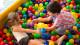 Furnaspark Resort - Ainda para os pequenos, tem Mini Club com recreação monitorada para crianças a partir de 4 anos.