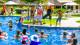 Iloa Resort - E todos aproveitam a recreação monitorada para adultos e crianças, com oficinas, atividades aquáticas, torneios, etc.