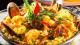 Recanto das Toninhas - Ele serve pratos da culinária regional e internacional!