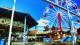Vilage Inn Poços de Caldas - O hotel está localizado em frente ao Parque Walter World, onde todos os hóspedes possuem um dia de diversão gratuito!