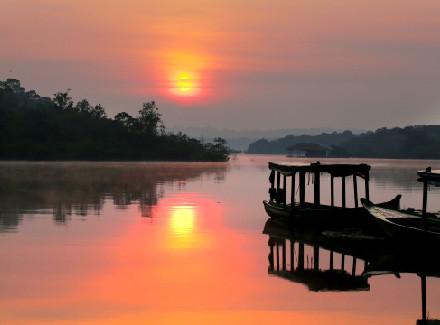 Manaus, AM: Hotel às margens do Rio Tarumã com praia de rio privativa | Pensão Completa | Ecoturismo, Aéreo É Mais, Novas Ofertas