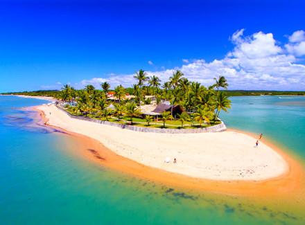 Arraial d'Ajuda, BA: Resort com Meia Pensão à beira de praia privativa | Meia Pensão | Resort, Viajar com Crianças, Praia, Aéreo É Mais, Novas Ofertas