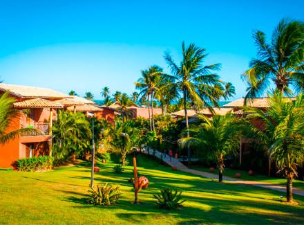 Aracaju, SE: Hotel na Praia de Aruana, a 5 km da Orla de Atalaia | Café da Manhã | Praia, Menores Preços, Férias Chegando