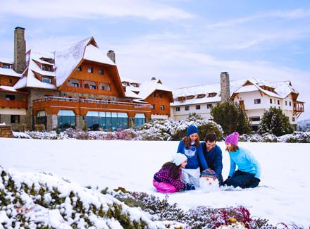 Luxuoso Hotel & Resort 5* em Bariloche, cercado por montanhas e lagos | Café da Manhã | Viajar a Dois, Viajar com Crianças, Termas e Spa, Serra, Lua de Mel, Hotel de Charme, Ecoturismo, Internacional, Mais Reservados
