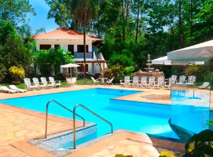 Bonito, MS: Hotel com hidro e a duas quadras do centro do destino | Café da Manhã | Ecoturismo, Menores Preços, Aniversário Zarpo