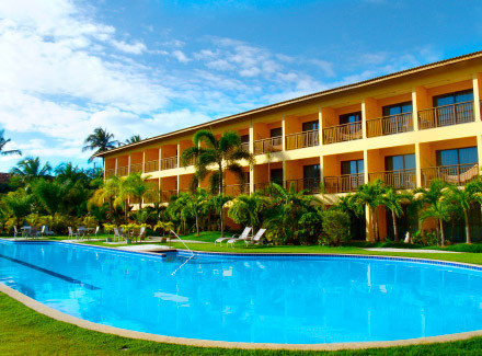Salvador, BA: Hotel no bairro de Itapuã, a 500 m da Praia de Catussaba | Café da Manhã | Menores Preços, Novas Ofertas