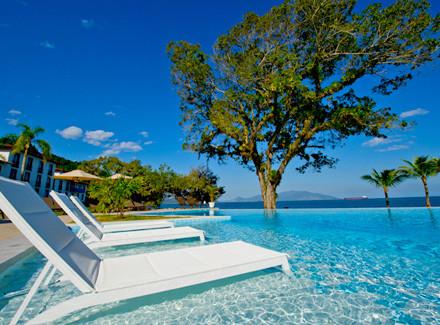 Mangaratiba, RJ: Resort All-Inclusive à beira de praia privativa | All-Inclusive | Resort, Praia, Viajar com Crianças, Diversão, Escapada, 10x sem Juros, Club Med
