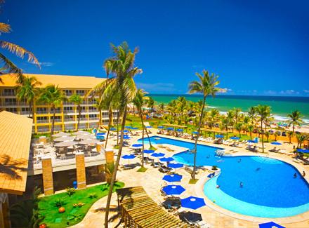 Salvador, BA: Completo Hotel 5* à beira da Praia Stella Maris | Café da Manhã | Praia, Resort, Viajar com Crianças, 10x sem Juros, Aéreo É Mais