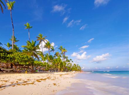 Resort 5* All-Inclusive à beira da Praia do Bávaro, em Punta Cana | All-Inclusive | Viajar a Dois, Viajar com Crianças, Termas e Spa, Praia, Diversão, Lua de Mel, Internacional