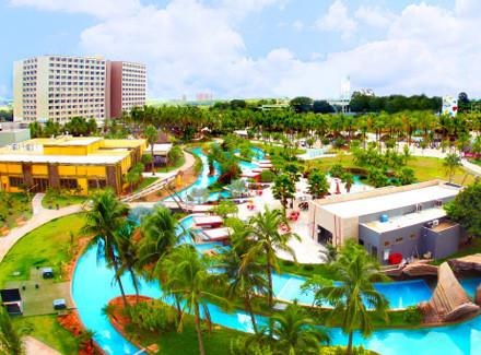 Olímpia, SP: Resort com 3 opções de pensão e acesso ao Parque Aquático | Café da Manhã, Meia Pensão, Pensão Completa | Termas e Spa, Viajar com Crianças, Diversão, Resort, 3 Crianças ou Mais, Splash