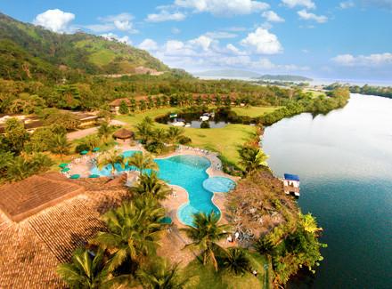 Angra dos Reis, RJ: Eco Resort com 3 km de praia e 3 opções de pensão | Café da Manhã, Meia Pensão, Pensão Completa | Praia, Escapada, Novas Ofertas