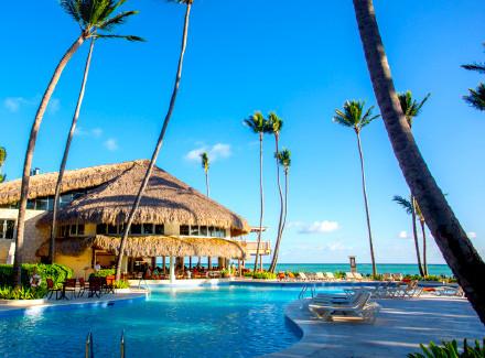 Resort All-Inclusive à beira da Praia El Cortecito, em Punta Cana | All-Inclusive | Viajar a Dois, Viajar com Crianças, Termas e Spa, Praia, Resort, Diversão, Lua de Mel, Internacional, Novas Ofertas, Welcome to Punta Cana