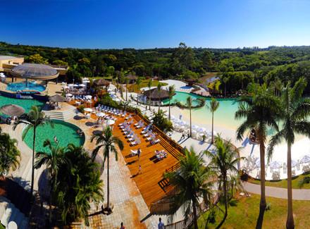 Foz do Iguaçu, PR: Resort com 3 opções de pensão e Praia Termal | Café da Manhã, Meia Pensão, Pensão Completa | Resort, Viajar com Crianças, Diversão, Termas e Spa, Ecoturismo, 3 Crianças ou Mais, Premiados Zarpo, Aéreo É Mais, Splash
