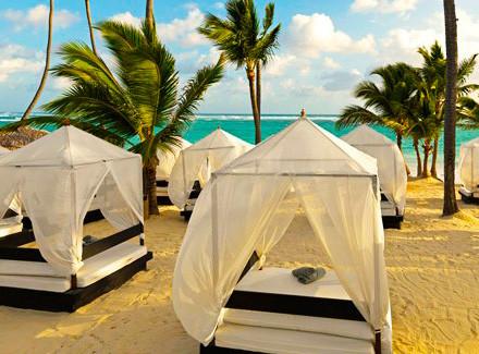 Resort 5* All-Inclusive à beira da Praia do Bávaro, em Punta Cana | All-Inclusive | 3 Crianças ou Mais, Viajar a Dois, Viajar com Crianças, Termas e Spa, Diversão, Lua de Mel, Praia, Resort, Internacional, Novas Ofertas, Welcome to Punta Cana