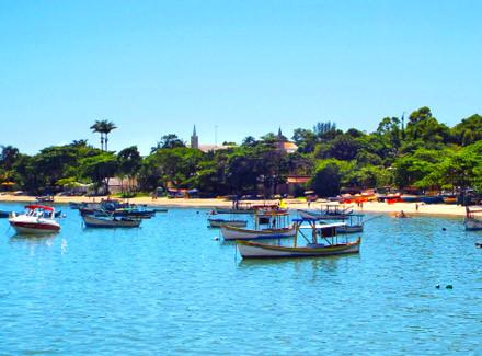 Penha, SC: Pousada com vista mar a menos de 3 km do Beto Carrero World | Café da Manhã, Meia Pensão | Aéreo É Mais, Menores Preços, Novas Ofertas
