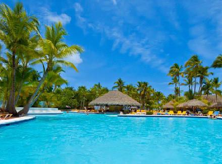 Resort All-Inclusive em Punta Cana, à beira da Praia Cabeza de Toro | All-Inclusive | Viajar a Dois, Viajar com Crianças, Termas e Spa, Diversão, Lua de Mel, Praia, Resort, 10x sem Juros, Premiados Zarpo