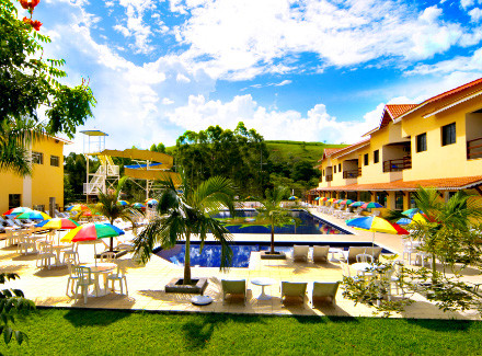 Serra da Mantiqueira, SP: Resort All-Inclusive com Complexo Aquático | All-Inclusive | Viajar com Crianças, Escapada, Novas Ofertas, Semana do Consumidor