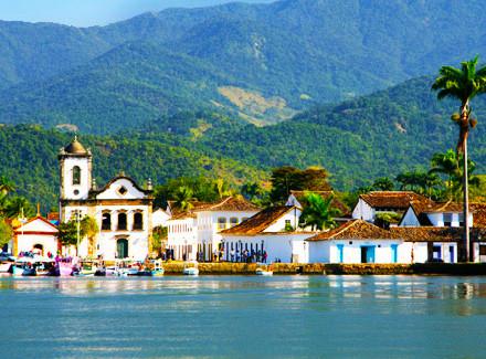 Paraty, RJ: Pousada próxima ao centro e às praias Pontal e Jabaquara | Café da Manhã | Viajar a Dois, Hotel de Charme, Cultura e Patrimônio, Novas Ofertas