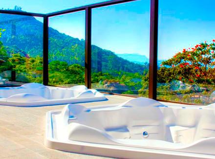 Mairiporã, SP: Hotel com vista para a serra e Pensão Completa | Pensão Completa | Serra, Viajar a Dois, Escapada, Campo, Novas Ofertas