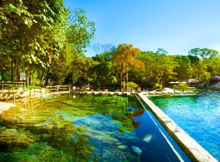 Rio Quente, GO: Hotel com Meia Pensão e acesso a parques aquáticos | Meia Pensão | Aéreo É Mais, Resort, Termas e Spa, Diversão, Viajar com Crianças, Novas Ofertas, Semana do Consumidor