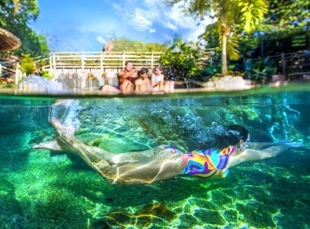 Rio Quente, GO: Hotel com Meia Pensão e estupendo complexo aquático | Meia Pensão | 3 Crianças ou Mais, Aéreo É Mais, Resort, Termas e Spa, Diversão, Viajar com Crianças, Novas Ofertas