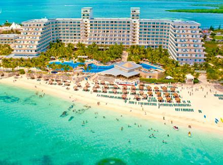 Resort 5* All-Inclusive à beira-mar na Zona Hoteleira de Cancun | All-Inclusive | Viajar a Dois, Viajar com Crianças, Termas e Spa, Praia, Resort, Diversão, Internacional, Novas Ofertas