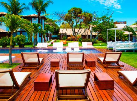 Búzios, RJ: Resort com SPA a 200 m da praia e a 5 km da Rua das Pedras | Café da Manhã, Meia Pensão | Praia, Viajar a Dois, Hotel de Charme, Premiados Zarpo, Novas Ofertas
