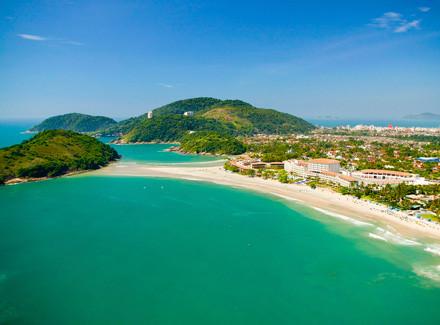 Guarujá, SP: Sofisticado Resort à beira-mar, com 2 opções de pensão | Meia Pensão | Praia, Termas e Spa, Viajar com Crianças, Escapada, Premiados Zarpo, Hotel de Luxo, Premiados Zarpo, Novas Ofertas, Semana do Consumidor