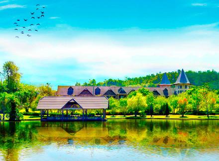 Iretama, PR: Resort c/ Pensão Completa e parque de águas termais | Pensão Completa | Aéreo É Mais, Resort, Viajar com Crianças, Termas e Spa, Diversão, Campo, 10x sem Juros, Novas Ofertas