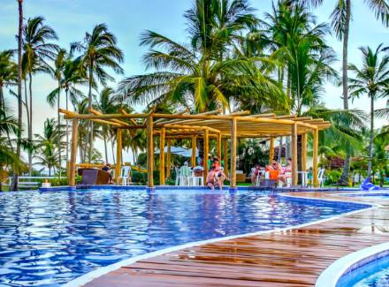 Ilhéus, BA: Resort para famílias, totalmente integrado à natureza | Café da Manhã, Meia Pensão, Pensão Completa | Praia, Resort, Viajar com Crianças, Praia, Menores Preços, Novas Ofertas