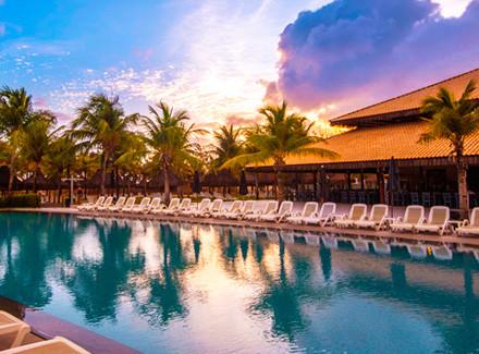 Cumbuco, CE: Resort All-Inclusive em uma das melhores praias do Ceará | All-Inclusive | Resort, Viajar com Crianças, Praia, Termas e Spa, Escapada, Diversão, Aéreo É Mais, 10x sem Juros
