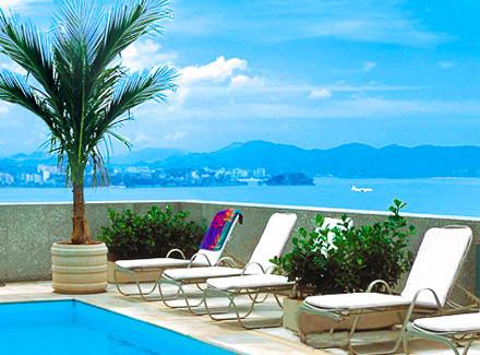 Rio de Janeiro, RJ: Hotel no centro com vista para a Baía de Guanabara | Café da Manhã |