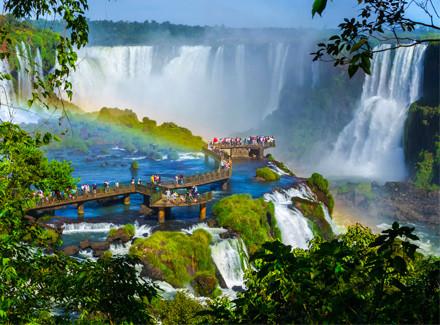 Foz do Iguaçu, PR: Luxuoso Resort a 7 km do Parque Nacional do Iguaçu | Café da Manhã, Meia Pensão | Resort, Viajar com Crianças, Ecoturismo, Aéreo É Mais, Novas Ofertas, Semana do Consumidor