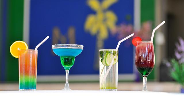 Mavsa Resort - E por falar em bar, são quatro no total para saborear drinks, petiscos, sucos e muito mais.