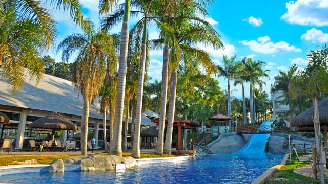 Mavsa Resort - A capital paulista está mais próxima do que se imagina de um All-Inclusive perfeito para as férias!