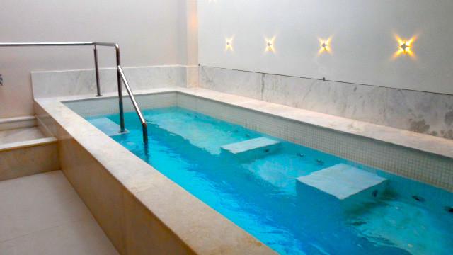 Mavsa Resort - Esse é o tom da viagem. Quando precisar relaxar, a ordem é recorrer aos serviços do SPA, mediante custo à parte.