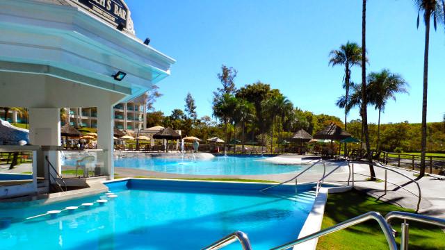 Mavsa Resort - Muito deleite ao dispor neste cenário que dispensa comentários.