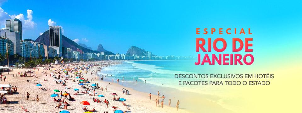 Especial Rio de Janeiro