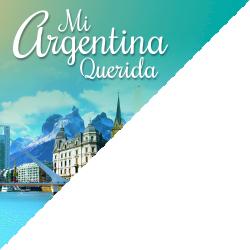 Mi Argentina Querida